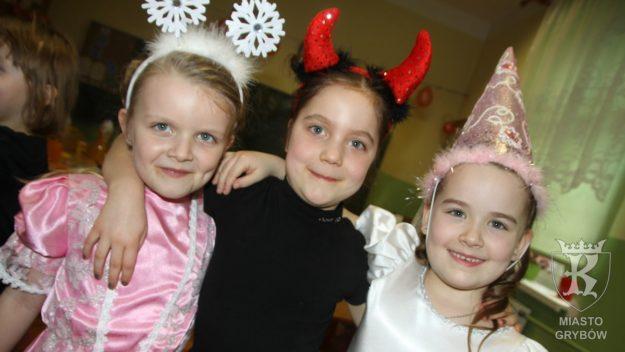 2020-02-18: Karnawałowe szaleństwo w Dwójce