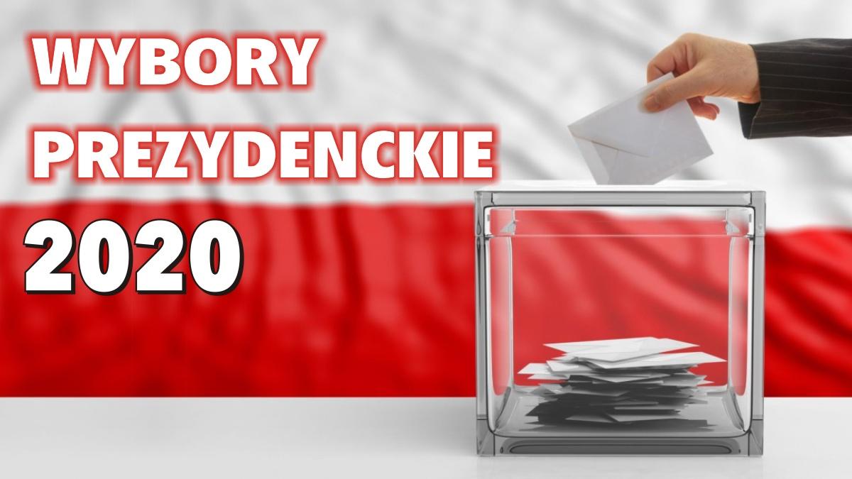 Wybory Prezydenta Rzeczypospolitej Polskiej wroku 2020