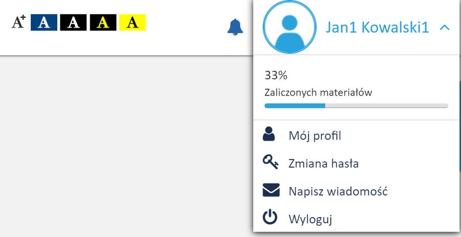 """Instrukcja """"Rozpoczęcie pracy naplatformie epodreczniki.pl"""""""
