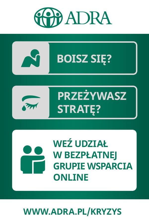 Darmowa pomoc on-line