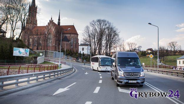 Bus Firmy Libropol