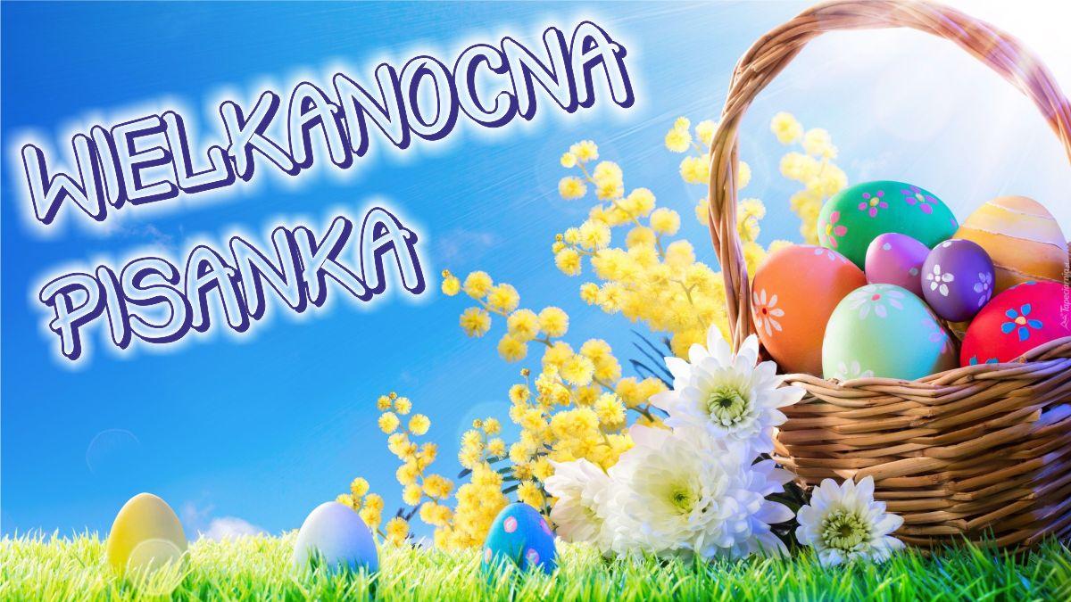 Wielkanocna pisanka