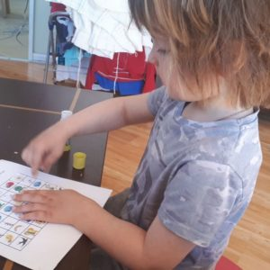 2020-04: Domowe Przedszkole - Zdalne nauczanie