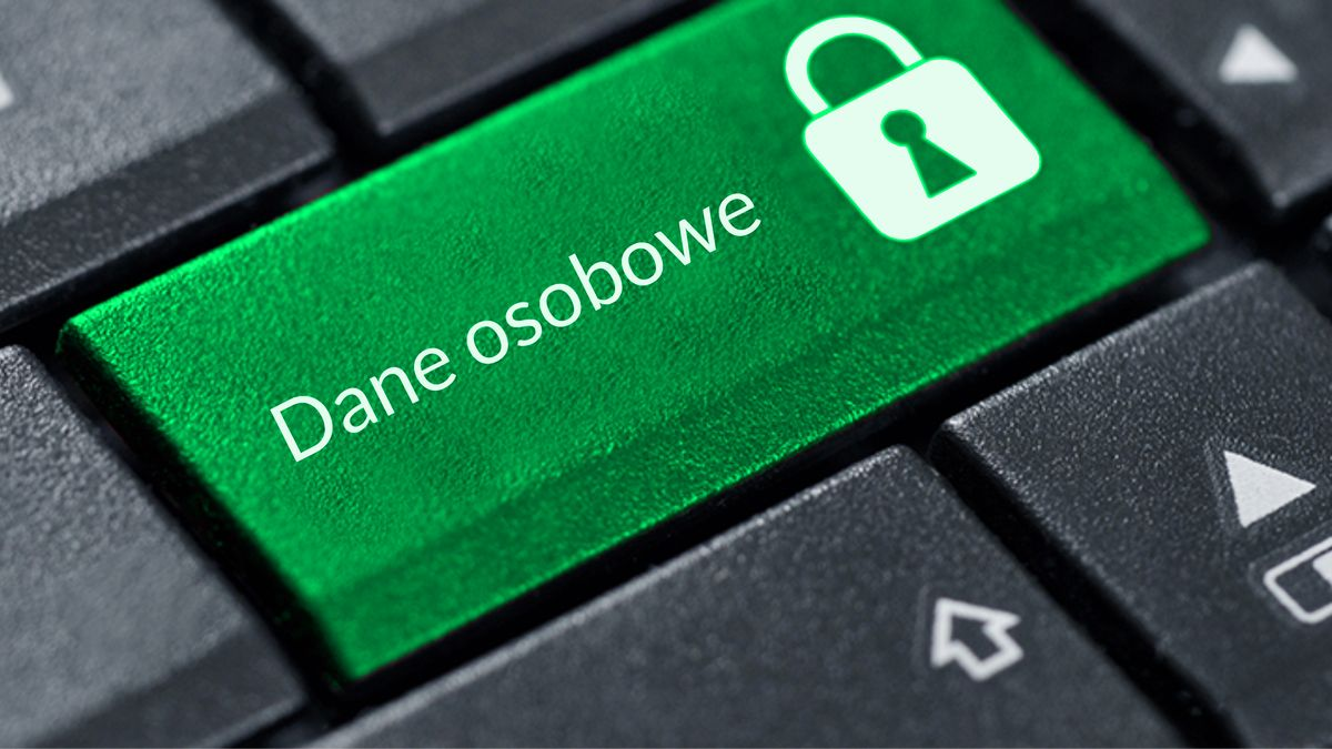 RODO: Ochrona danych osobowych