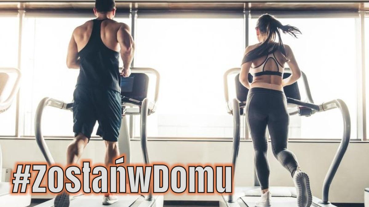 #ZostańwDomu: Ćwiczenia Cardio