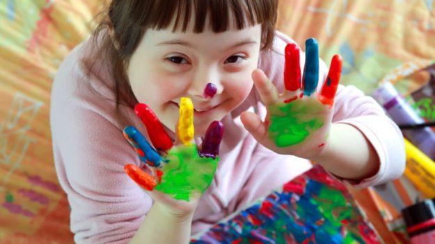 Wirtualny IV Małopolski Dzień Godności Osób z Niepełnosprawnością Intelektualną