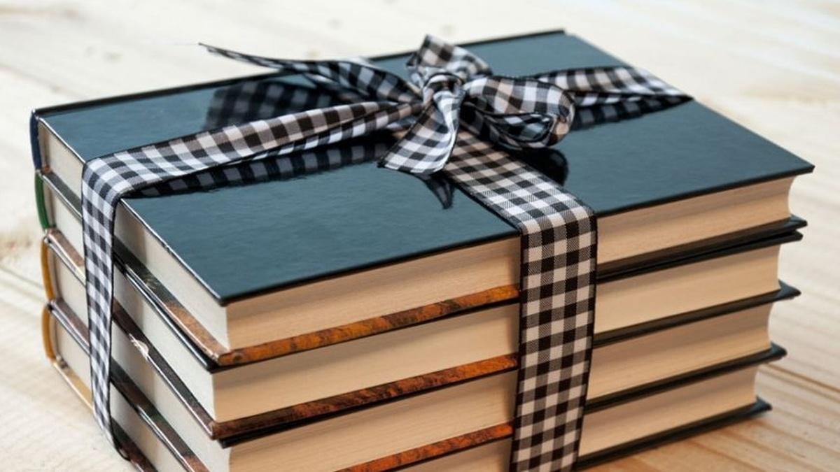 Książka najlepszym prezentem na Dzień Dziecka