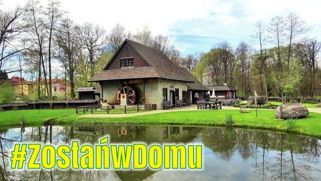 #ZostańwDomu: Wirtualna wycieczka do skansenu