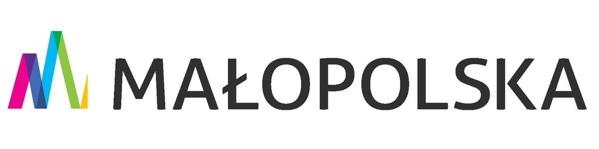Logotyp: Małopolska