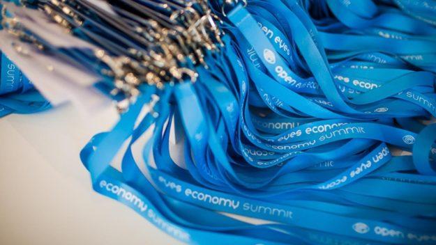 OEES – Open Eyes Economy Summit (fot. oees.pl)
