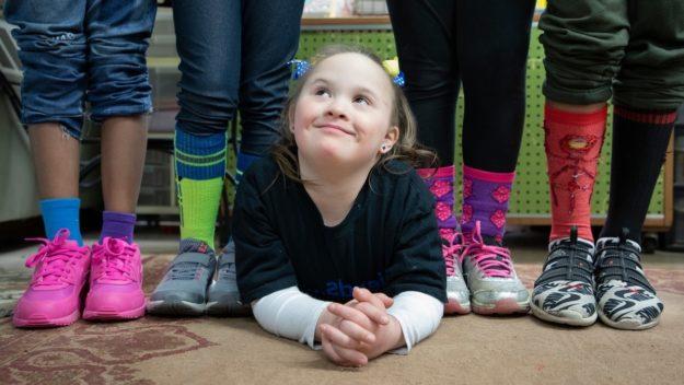 Każdy z Nas jest inny, równy i wyjątkowy - Światowy Dzień Osób z zespołem Downa