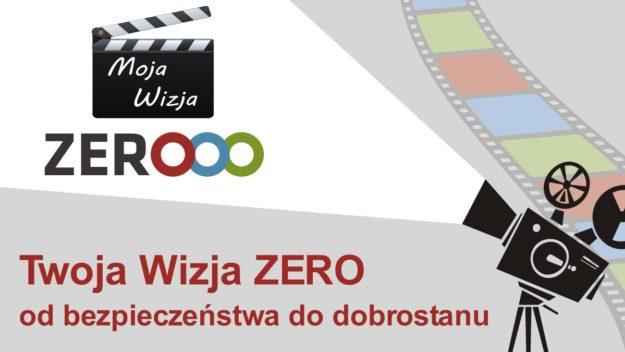 """II Ogólnopolski Konkurs dla Młodzieży """"Moja Wizja Zero – Bezpieczeństwo, Zdrowie i Dobrostan Rolnika"""""""