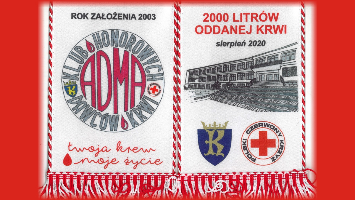 "Proporczyk KHDK ""ADMA"""