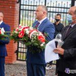 2020-08-23: Rocznica likwidacji grybowskiego getta